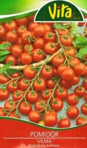 Koktajlowe pomidorki Vilma